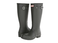Hunter Original Tall Dark Olive Men's Rain Boots