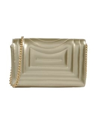 Rodo Handbags Gold