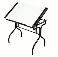 Office Anything Furniture Blog Choosing A Drafting Table