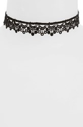 Women's Bp. Stretch Filigree Choker