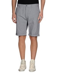 Guess By Marciano Bermudas Grey