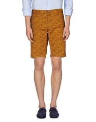 Pence Trousers Bermuda Shorts Men