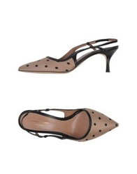 Liviana Conti Pumps Light Brown