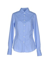 Barba Shirts Shirts Women Dark Blue