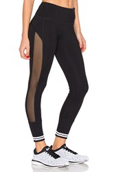 Lorna Jane Vital Biter Leggings Black