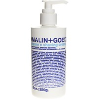 Malin Goetz Men's Vitamin E Shave Cream No Color