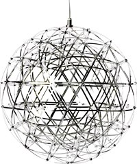 Moooi Raimond R43 Suspended Lamp Dimmable