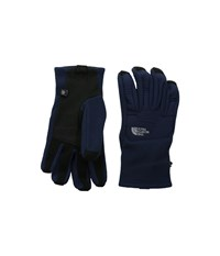 The North Face Denali Etip Glove Cosmic Blue Extreme Cold Weather Gloves