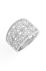 Bony Levy Diamond Cocktail Ring Nordstrom Exclusive White Gold