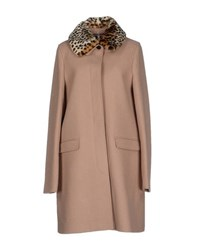 Scee By Twin Set Coats And Jackets Coats Women