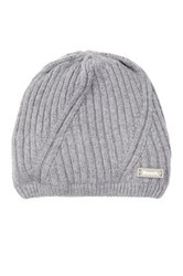 Bench Storm Cloud Marled Knit Beanie Gray