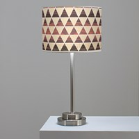 Jefdesigns Triangle 2 Table Lamp
