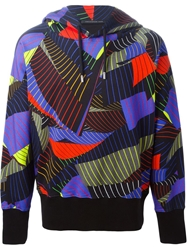 Christopher Kane Pages Print Sweatshirt