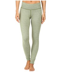 Adidas Climb The City Tights Craft Green Women's Casual Pants