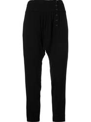 Ulla Johnson 'Anke Suiting' Trousers Black