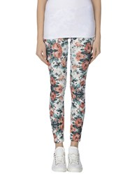 Vintage Sounds Ltd. Trousers Leggings Women White