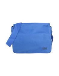 Mh Way Under Arm Bags Blue