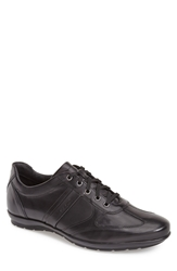 Geox 'Symbol 8' Sneaker Men Black