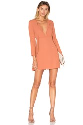 Wyldr Love Ready Dress Tan