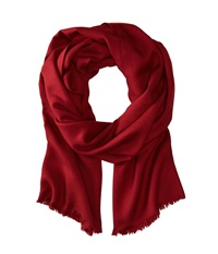 Love Quotes Rayon Eyelash Scarf Bordeaux Scarves Burgundy