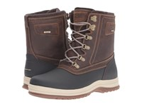 Rockport World Explorer High Boot Tan Men's Lace Up Boots