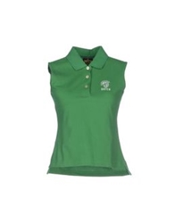 Datch Polo Shirts Green