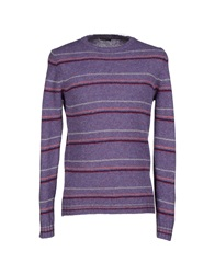 Bellwood Sweaters Purple