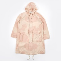Our Legacy Shelter Jacket Hibiscus Camo