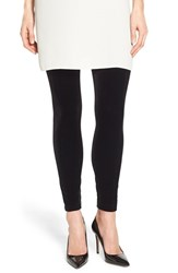 Women's Lysse 'Mara' Velvet Leggings