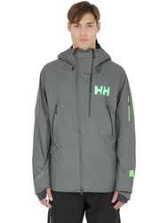 Helly Hansen Backbowl Primaloft Ski Jacket