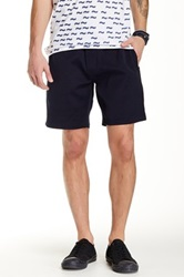 Barney Cools Weekend Short Blue