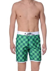Vans Beach Pants Green