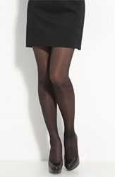 Women's Oroblu 'Repos 70' Control Top Support Hosiery Black