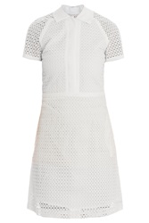 Paul And Joe Embroidered Dress