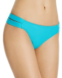 Pilyq Strappy Madrid Bikini Bottom Daq
