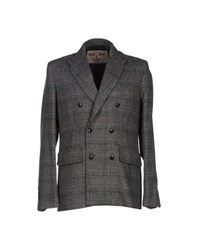Cycle Suits And Jackets Blazers Men Lead