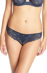 Women's Panache 'Quinn' Brazilian Briefs