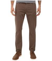 Paige Federal In Desert Taupe Desert Taupe Men's Jeans Silver