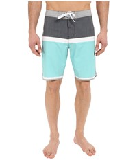 Vissla Dredges 4 Way Stretch Boardshorts 20 Black Men's Swimwear