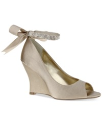 Nina Emma Evening Wedges Women's Shoes