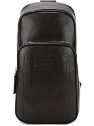 Bally 'Thoma' Backpack Black