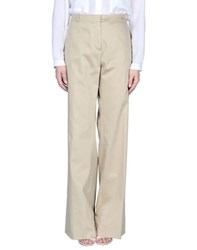 Cacharel Trousers Casual Trousers Women Beige