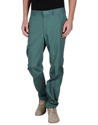 Kenzo Trousers Casual Trousers Men Green