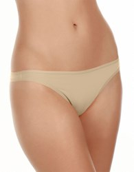 Felina Sublime Thong Fawn