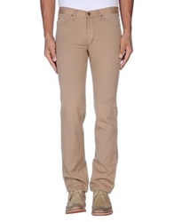 Lee Casual Pants Sand