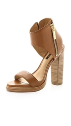 Rachel Zoe Jamie Cuffed Sandals Tan
