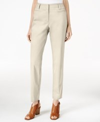 Styleandco. Style Co. Slim Fit Cropped Pants Only At Macy's Stonewall