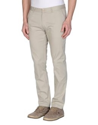 Mauro Grifoni Casual Pants Beige
