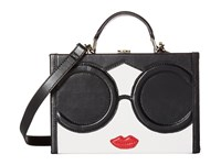 Alice Olivia Stace Face Trunk Multi Handbags