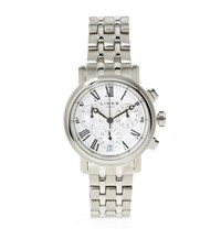 Links Of London Richmond Chronograph Bracelet Watch Female